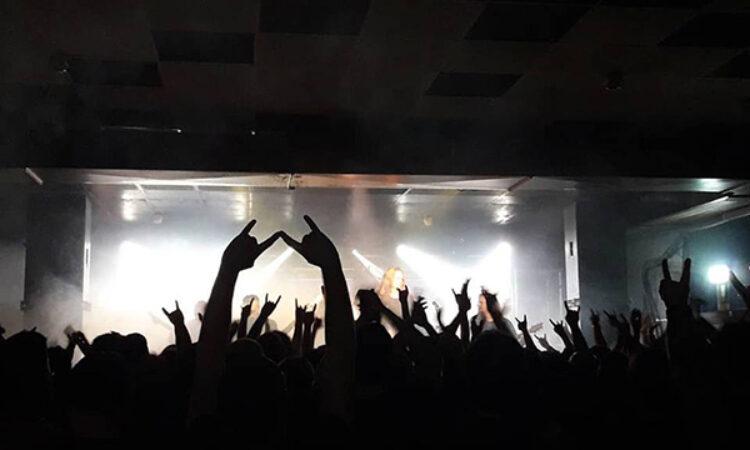 Dagda Live Club, annuncia la chiusura del locale