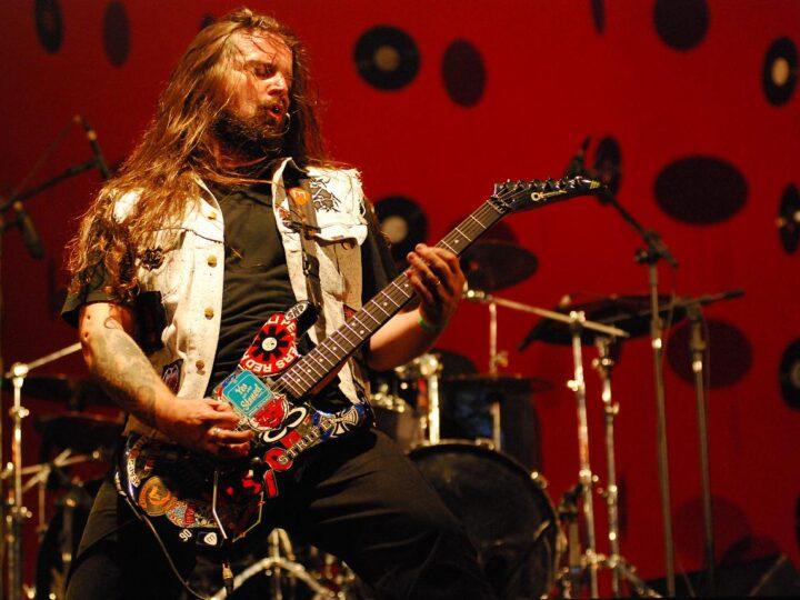"""Sepultura, Andreas Kisser: """"Non ho mai avuto l'onore di incontrare Eddie Van Halen"""""""