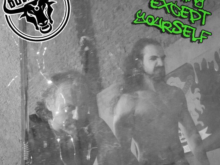 Bullring, collaborazione con ICW (Italian Championship Wrestling) per il nuovo singolo ufficiale  'Nothing Except Yourself'
