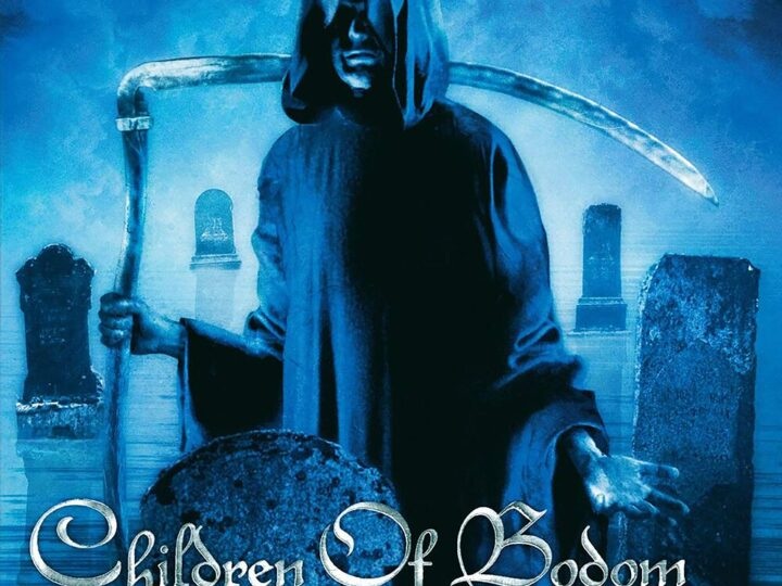 'Follow The Reaper', vent'anni fa la definitiva consacrazione dei Children Of Bodom.