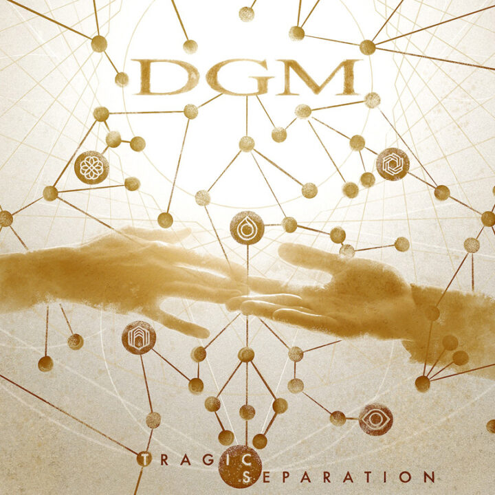 DGM – Tragic Separation