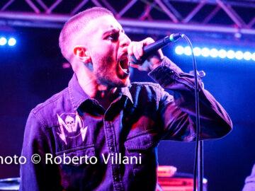 SKW+ Netherblade @Legend Club – Milano, 16 ottobre 2020