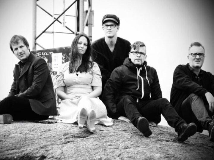 Garmarna, on line il nuovo singolo 'Dagen Flyr'