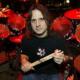 """Slayer, Lombardo """"ho suonato al primo e all'ultimo show degli Slayer originali, sono felice così"""""""