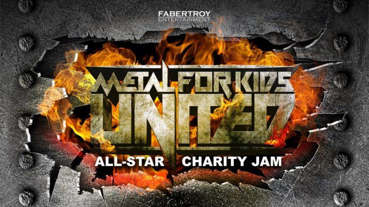Metal For Kids United – Intervista ai partecipanti