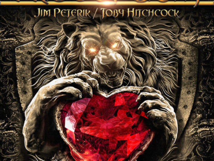 Pride Of Lions – Lion Heart