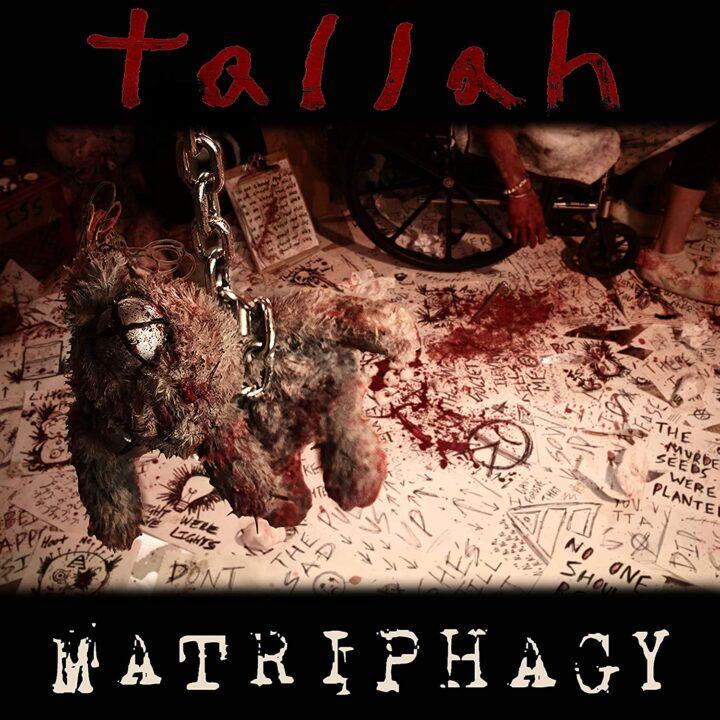 Tallah – Matriphagy