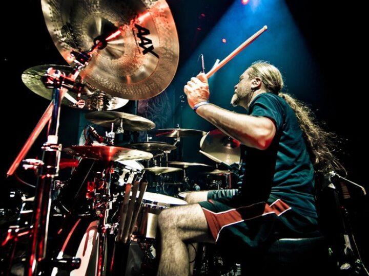 """Meshuggah, Thomas Haake : """"I Pantera hanno influenzato il mio modo di suonare"""""""