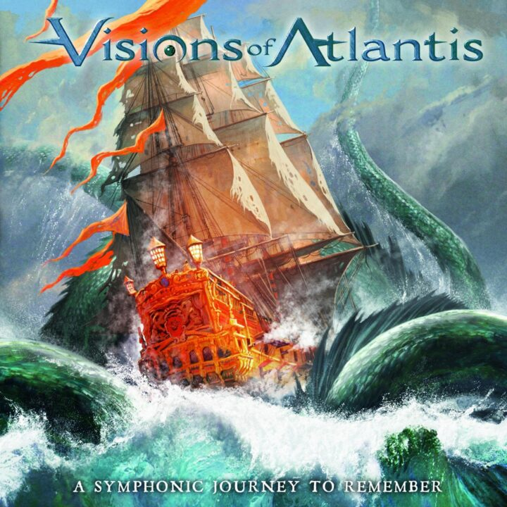 Vision Of Atlantis – A Symphonyc Journey To Remember