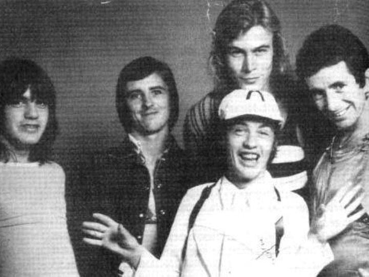 AC/DC, è morto il bassista Paul Matters