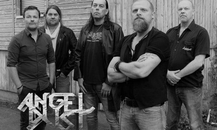 Angel Dust, iniziate le registrazioni del nuovo disco