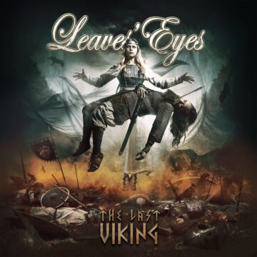Leaves' Eyes – The Last Viking