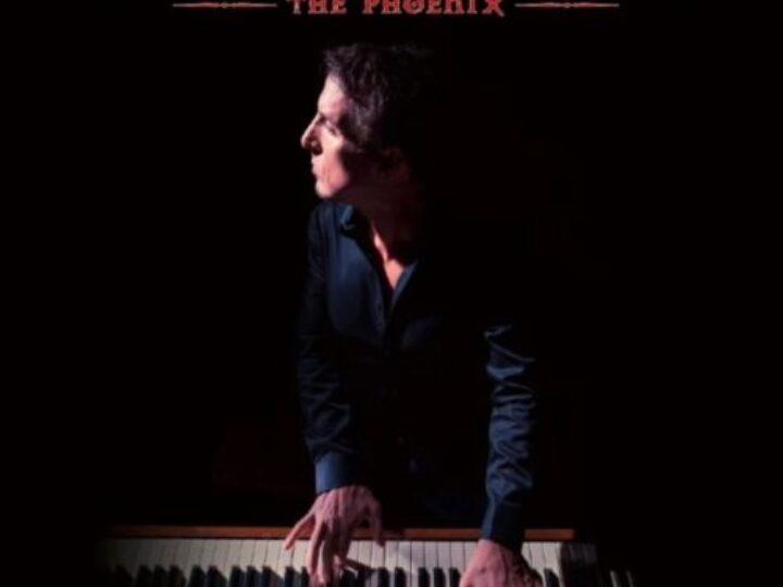 Derek Sherinian – The Phoenix