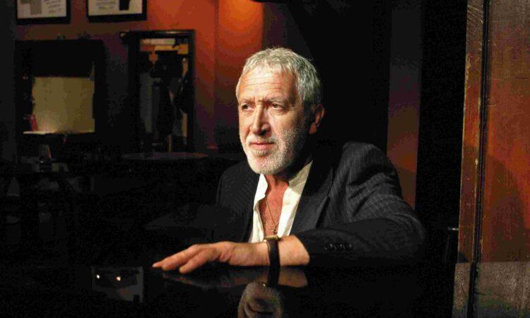 King Crimson, morto l'ex cantante e bassista Gordon Haskell