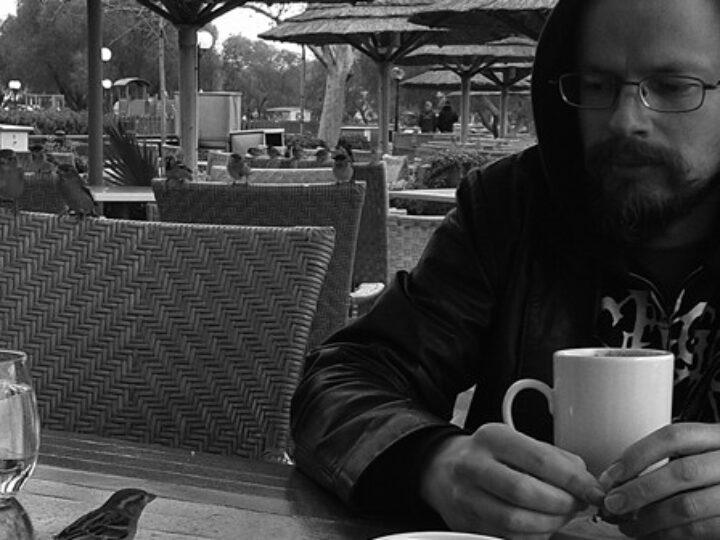 Opeth, è morto Timo Ketola: stimato artista e creatore del logo della band