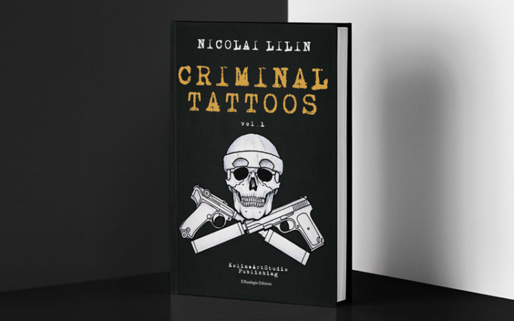 The Library (28) – Nicolai Lilin – Criminal Tattoos
