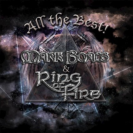 Mark Boals And Ring Of Fire – All The Best!