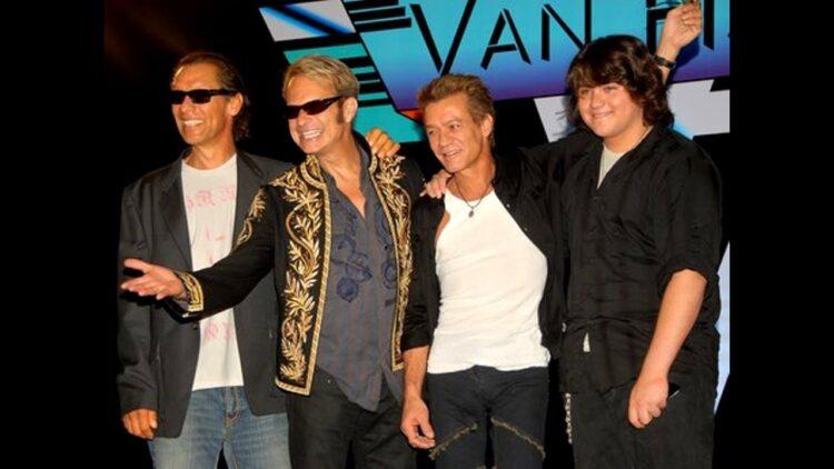 Van Halen – Could this be magic?