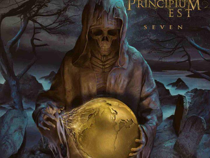 Mors Principium Est – Seven