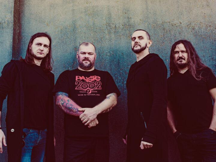 Riverside, annunciano il live album 'Lost'n'Found – Live in Tilburg'
