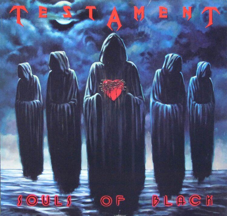 'Souls Of Black' – Trent'anni fa si chiudeva la prima fase dei Testament