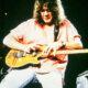 Eddie Van Halen, disponibile una rivista commemorativa