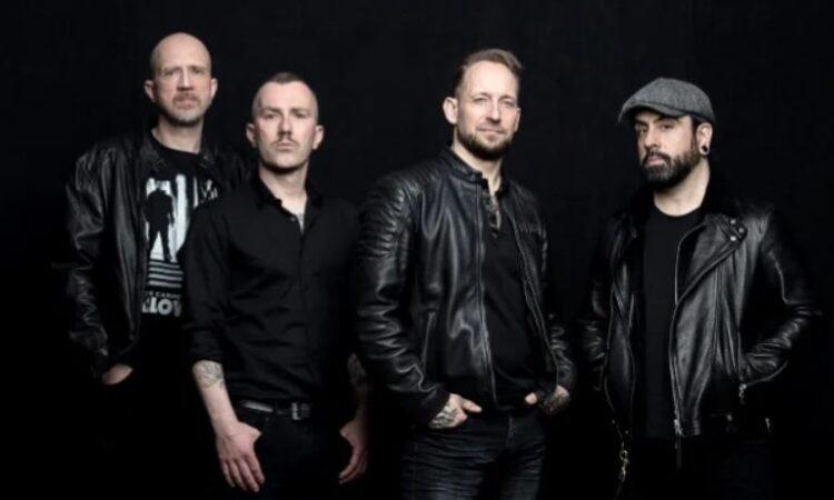 Volbeat, in uscita un nuovo live album 'Rewind, Replay, Rebound: Live In Deutschland'