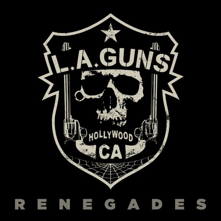 L.A. Guns – Renegades