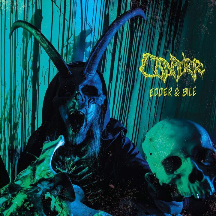 Cadaver – Edder & Bile
