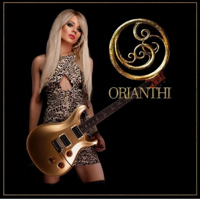 Orianthi – O