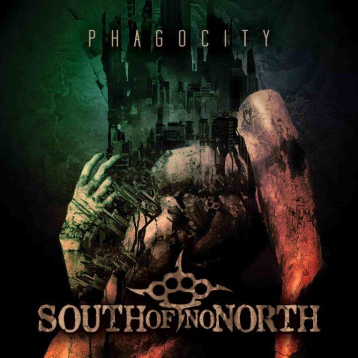 South Of No North – Phagocity