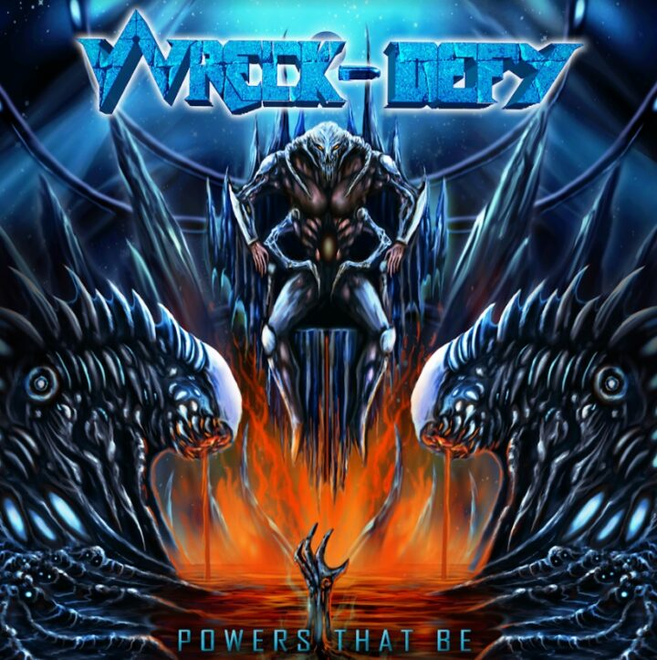 Wreck-Defy – Powers That Be
