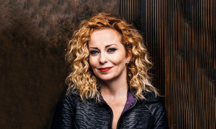 Anneke van Giersbergen, nuovo album solista a fine febbraio