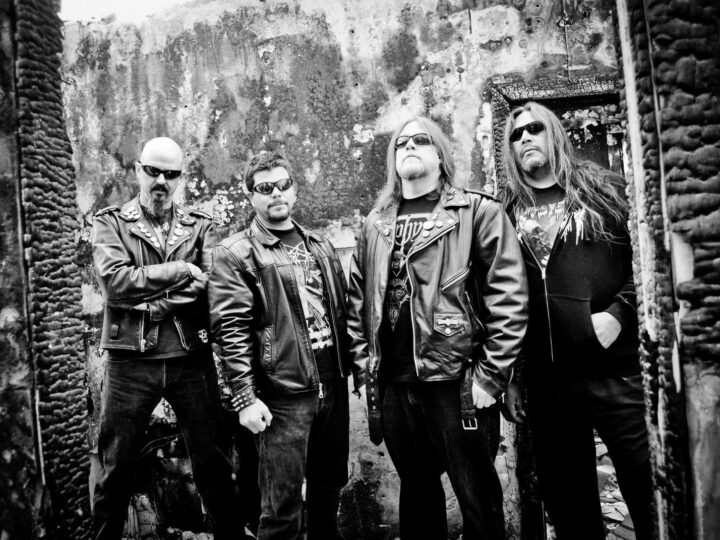 Autopsy – Death Metal Pioneers