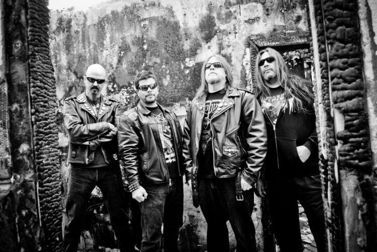 Autopsy – Death Metal Pioneers