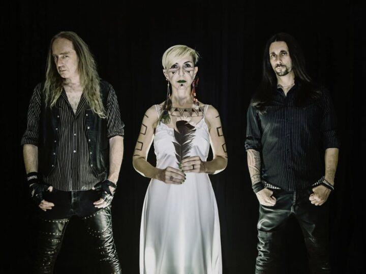 Cadaveria, il nuovo singolo 'Divination'