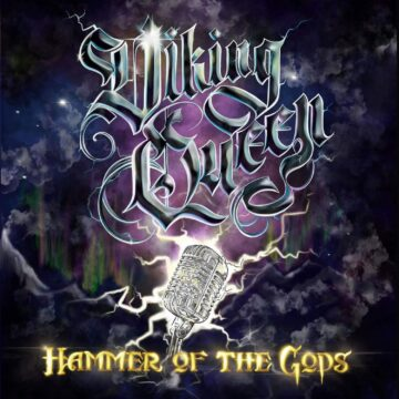 Viking Queen – Hammer Of The Gods