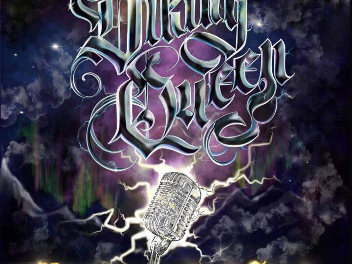 Viking Queen – Hammer Of The Gods