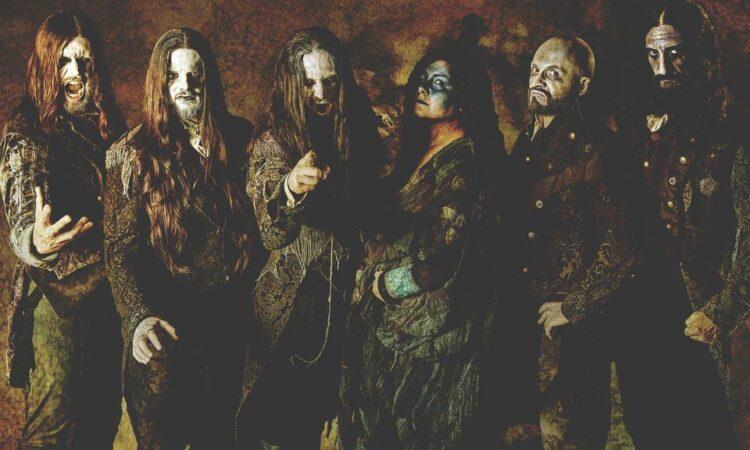 Fleshgod Apocalypse, il video di 'Monnalisa' nominato al British Horror Film Festival