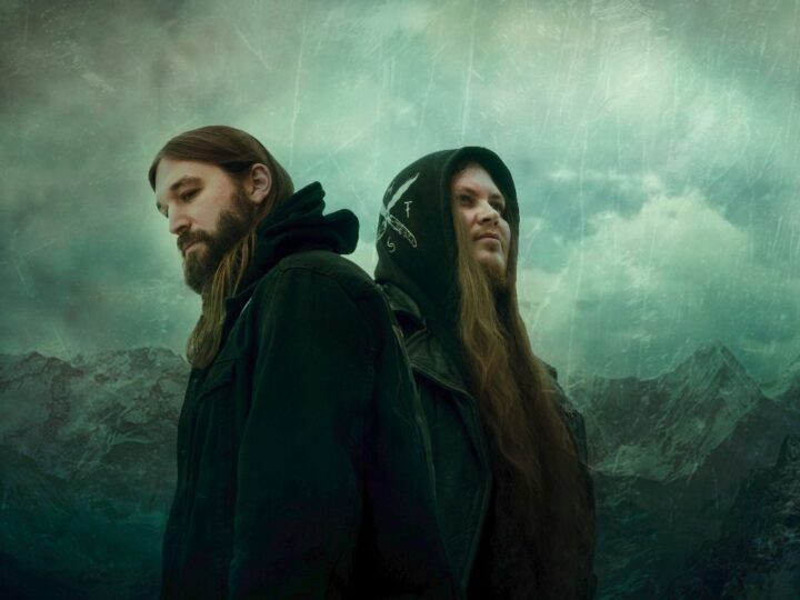 Harakiri For The Sky, il nuovo singolo 'And Oceans Between Us'