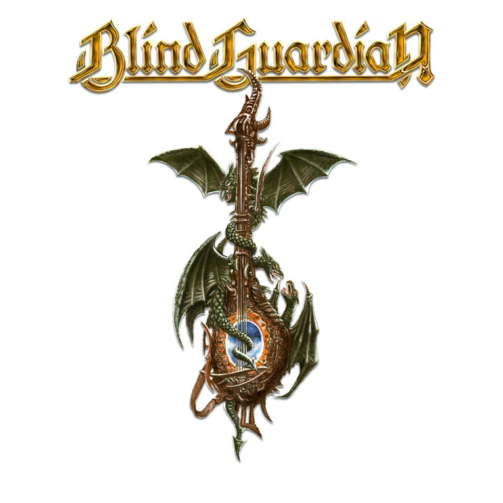 Blind Guardian – Imaginations From The Other Side (25th Anniversary Edition)