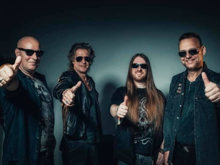 Iron Savior, nuovo singolo 'Souleater'