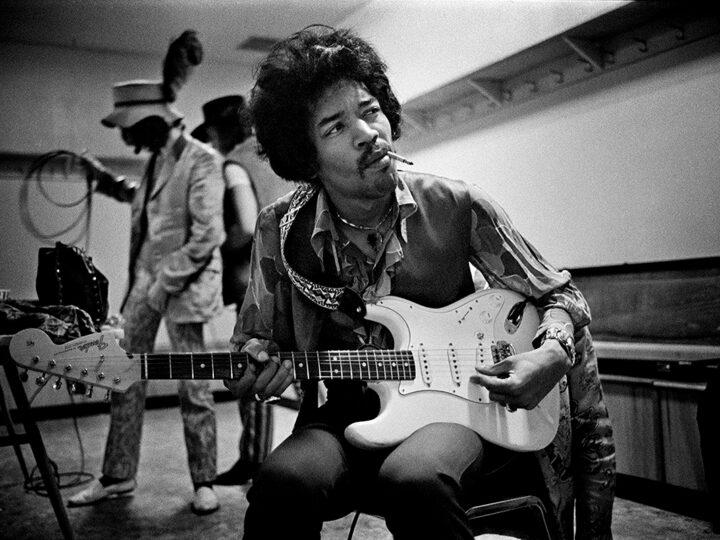 5 curiosità che forse non sapete su… Jimi Hendrix