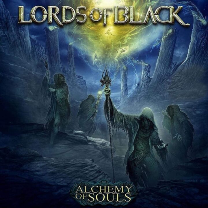 Lords of Black – Alchemy Of Souls – Part 1
