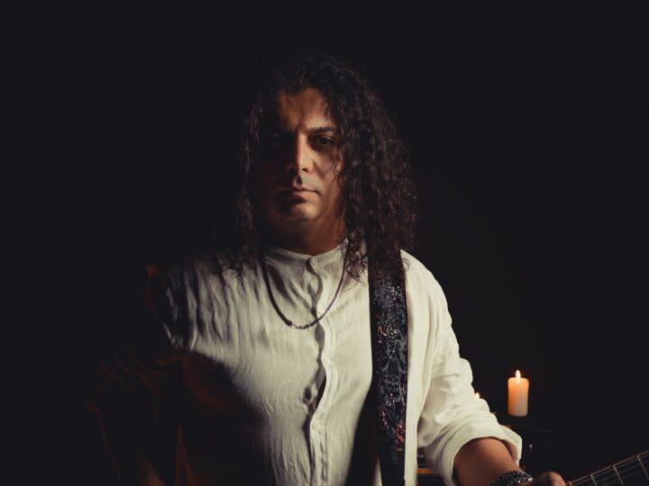 Planethard, on line il singolo del nuovo album solista di Marco D'Andrea