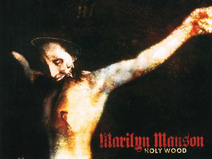 Vent'anni fa usciva 'Holy Wood': è lui l'anello debole della trilogia mansoniana?