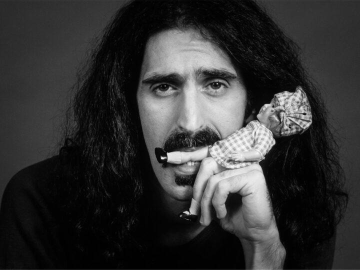 5 curiosità che forse non sapete su… Frank Zappa