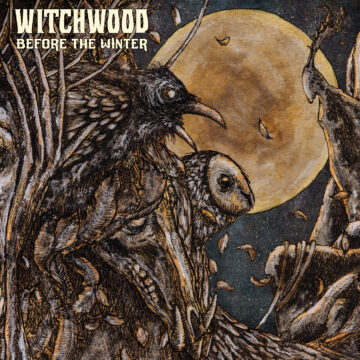 Witchwood – Before The Winter