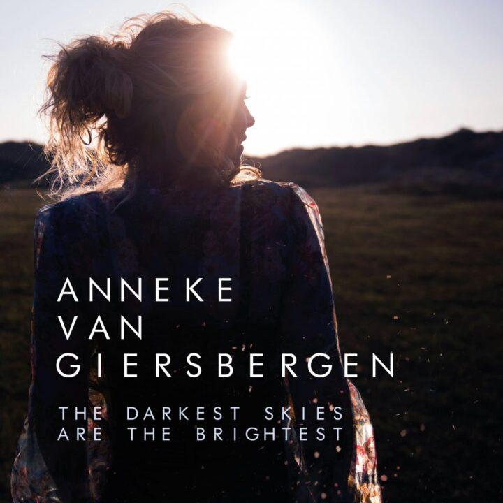 Anneke Van Giersbergen – The Darkest Skies Are The Brightest