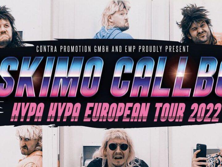 Eskimo Callboy @Legend Club – Milano, 09 gennaio 2022